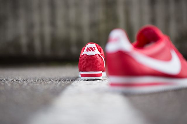 Nike Wmns Cortez Red 2