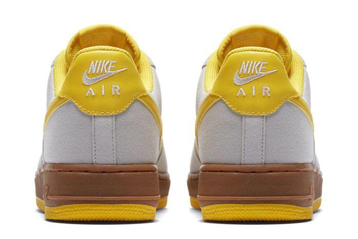 Nike Air Force 1 Low Gum Midsole 12