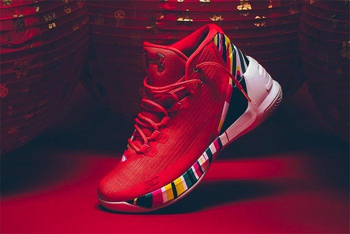 Chinese New Year Sneaker Releases 1