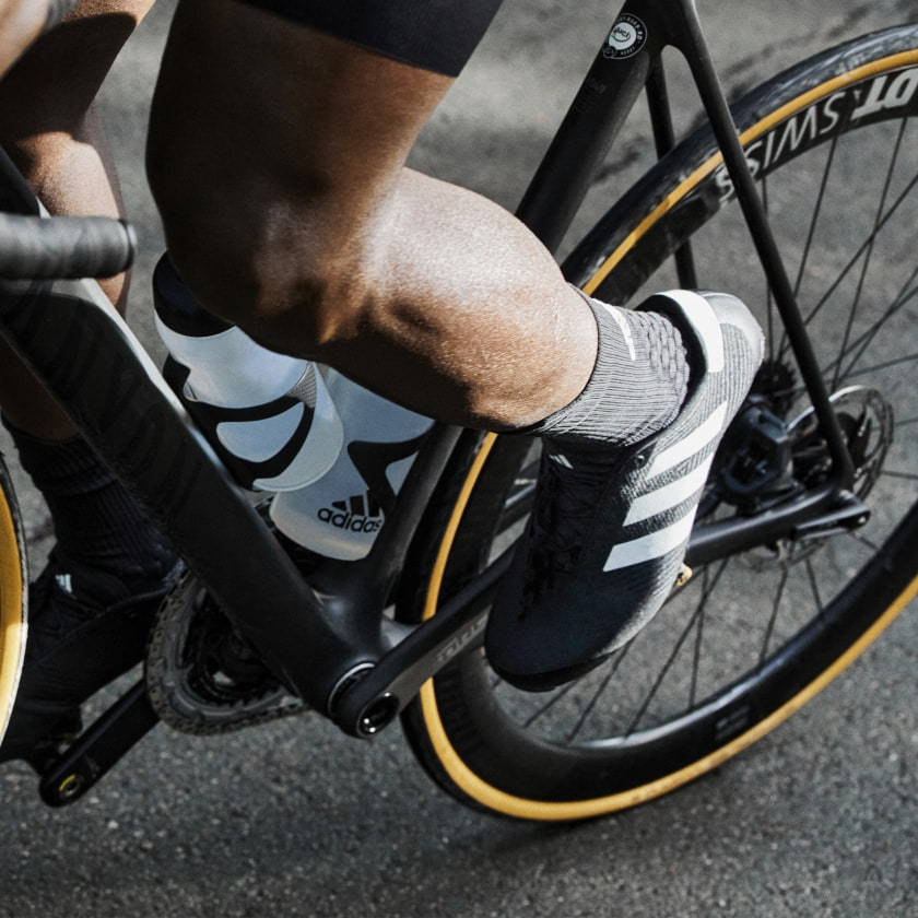 adidas The Road Cycling Shoes Black