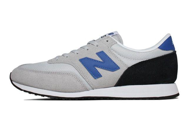 New Balance 620 Grey 1
