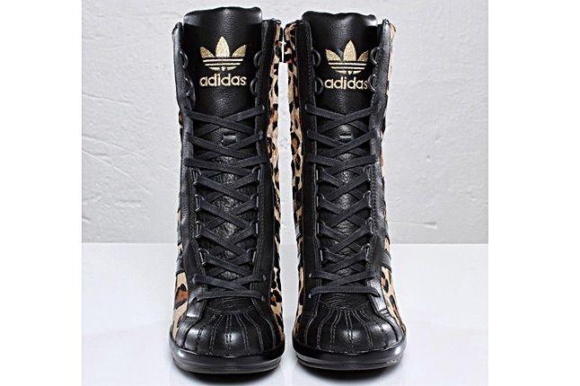 Adidas Js Womens Boot 5 1