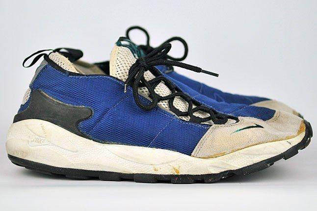 Nike Footscape Blue 1