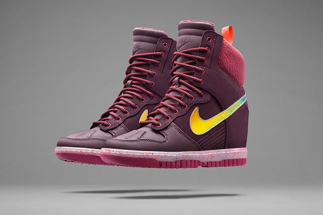 Nike Holiday 2014 Sneakerboot Collection 06 960X640