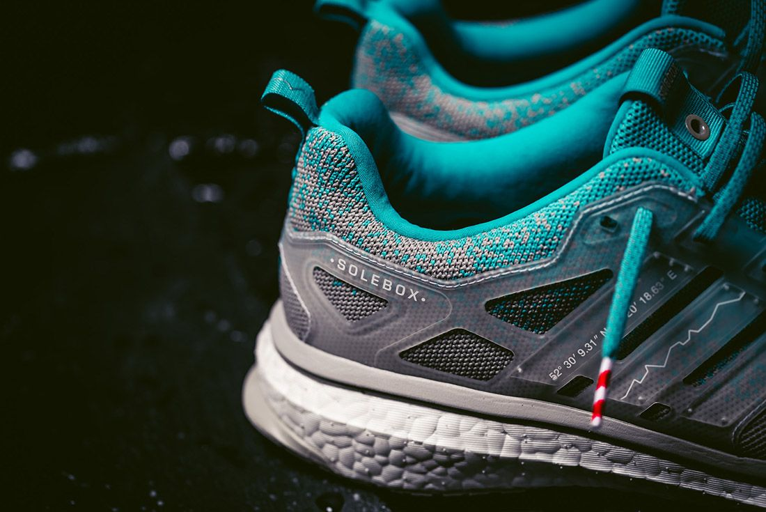 Solebox Packer Adidas Consortium 5