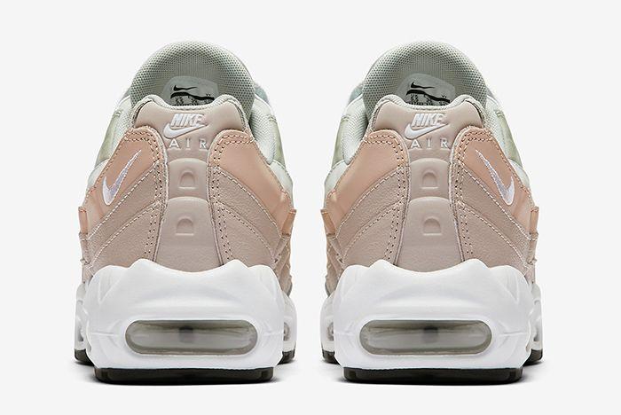 Nike Air Max 95 Moon Particle 5