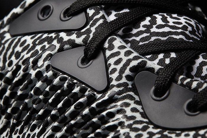 Adidas Alphabounce Core Black Metallic Small 5