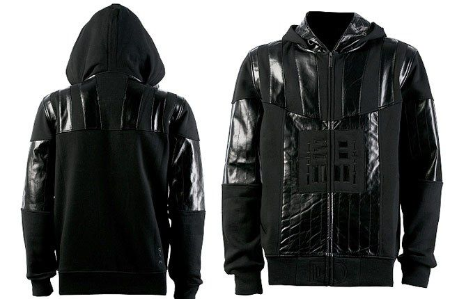 Vader Jacket 1