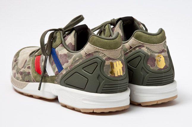 Bape X Adidas X Undftd 03 1