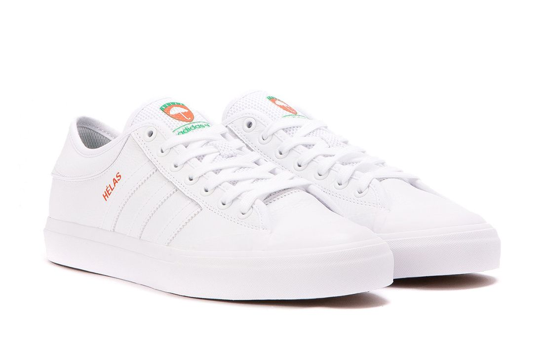 Hélas X Adidas Matchcourt5