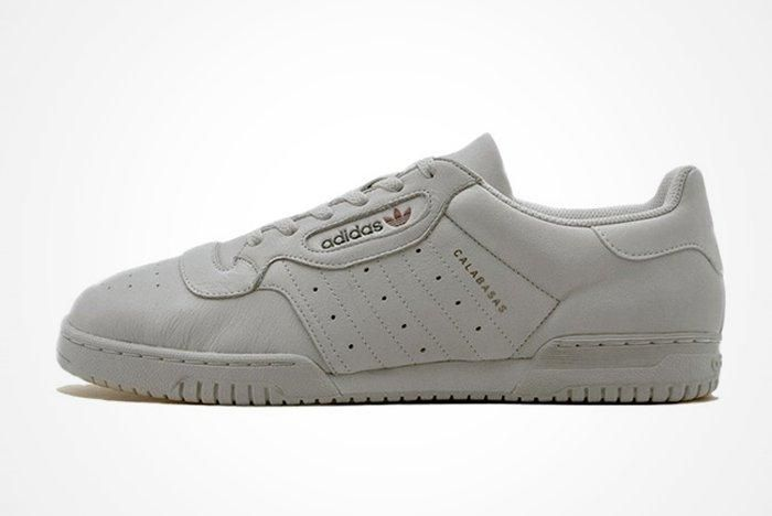 Adidas Yeezy Powerphase Release Date 1