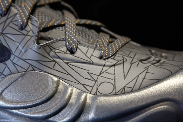 Nike Hyperposite All Star Pe Detail