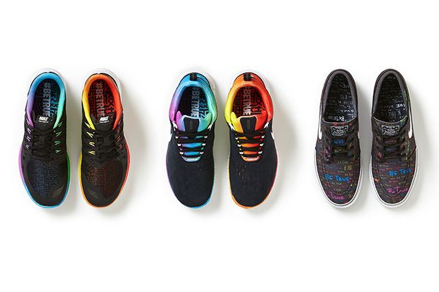 Nike Betrue Collection 9