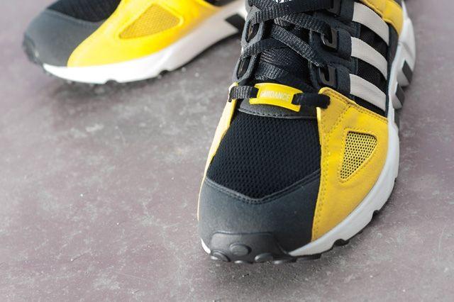 Adidas Eqt Running Guidance 93 Chalk Sun 4
