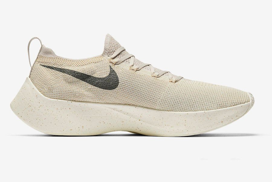 Nike Vapor Street Flyknit Khaki Aq1763 200 Side