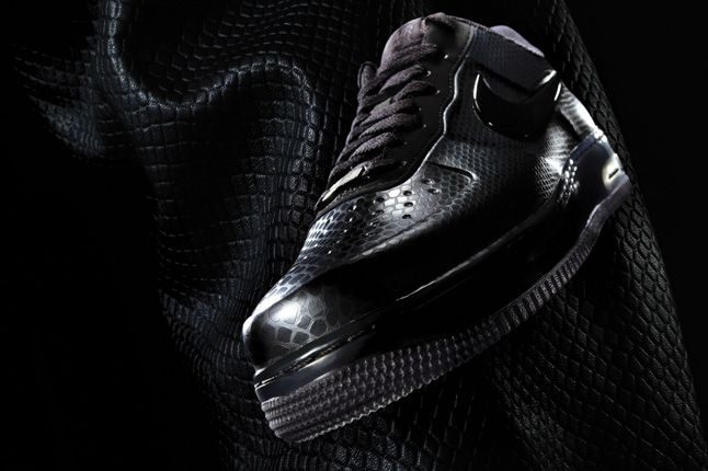 Nike Air Force 1 Foamposite Year Of The Snake 1