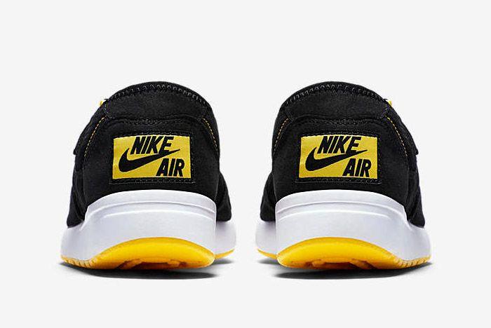 Nike Sock Racer Og Black Yellow 2