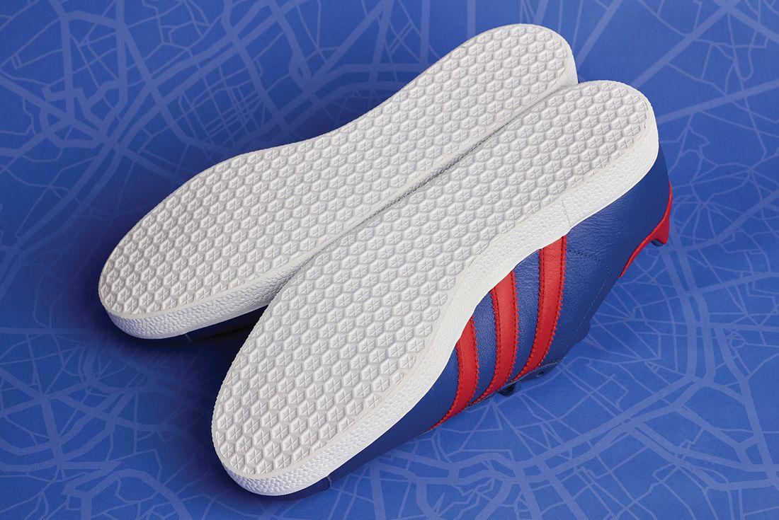 Adidas Gazelle Gtx Size Exclusive City Series – Paris 3
