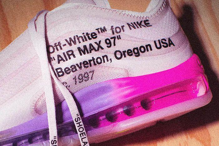 Off White Nike Air Max 97 Serena Queen 4