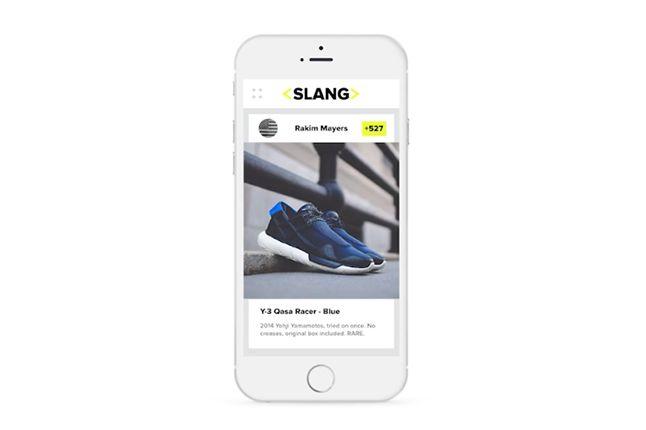 Slang App 2