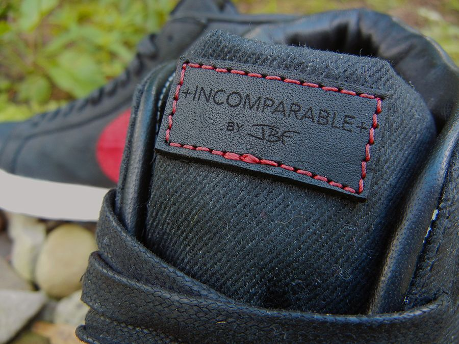 Nike Blazer Mid Suede Croc Jbf Customs 9