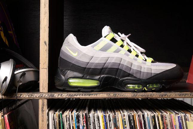 Nike Air Max 95 1