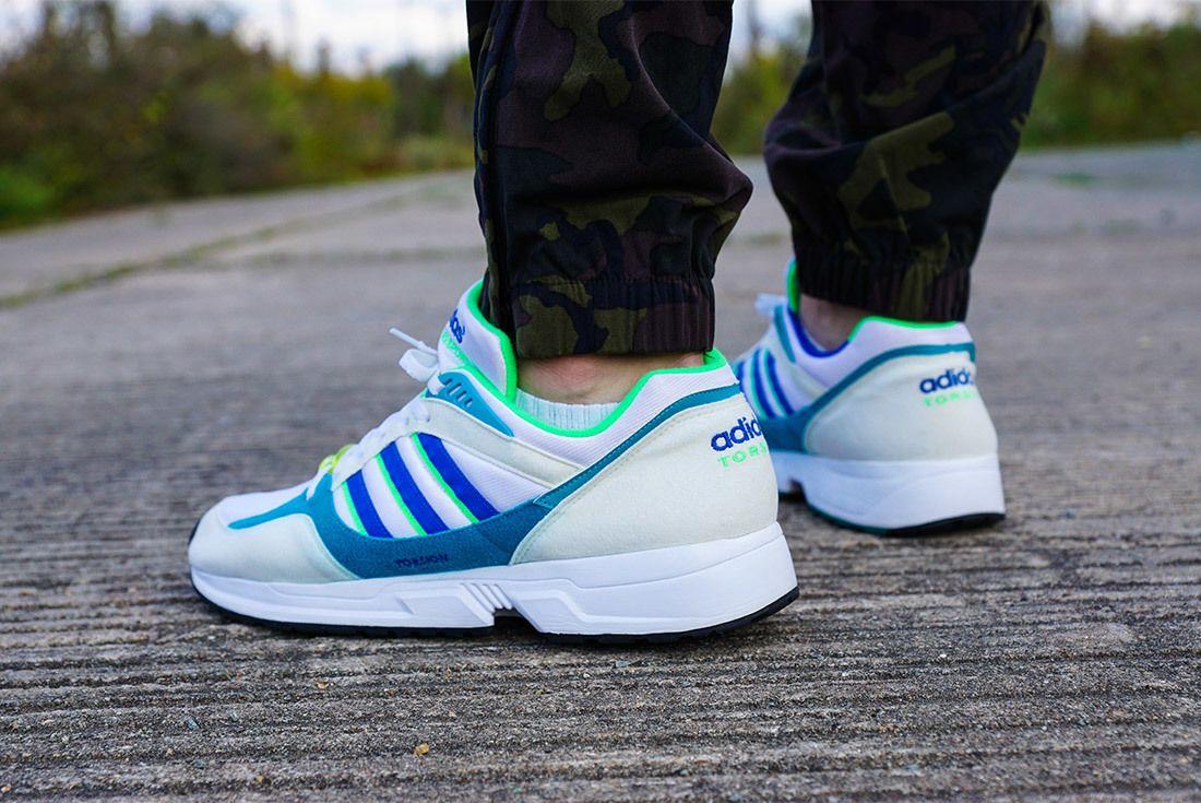 Adidas Torsion Response 2