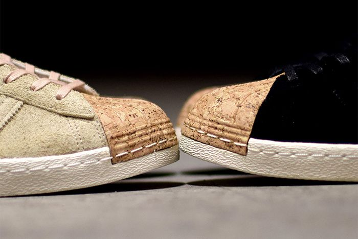 Adidas Superstar 80S Cork Pack