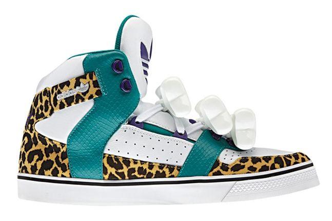 Adidas Jeremy Scott Jbones 2 1