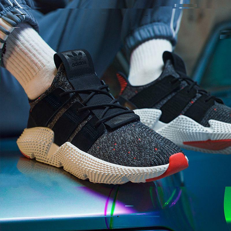 Adidas Prophere Release Sneaker Freaker 2