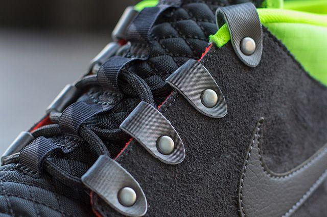Nike Roshe Run Mid Winter Smokey Volt 2