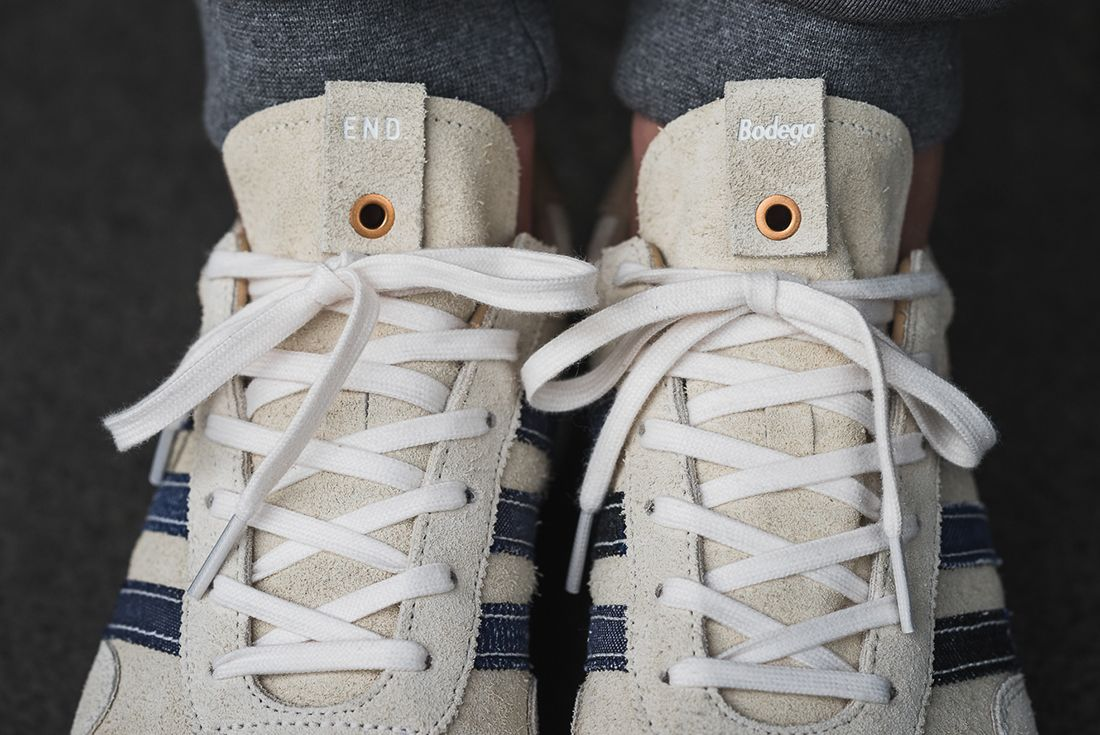 End X Haven X Adidas Consortium 2