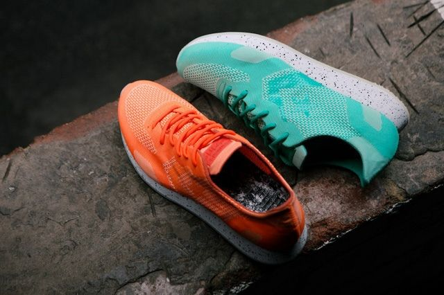 Converse First String As Auckland Racer 20