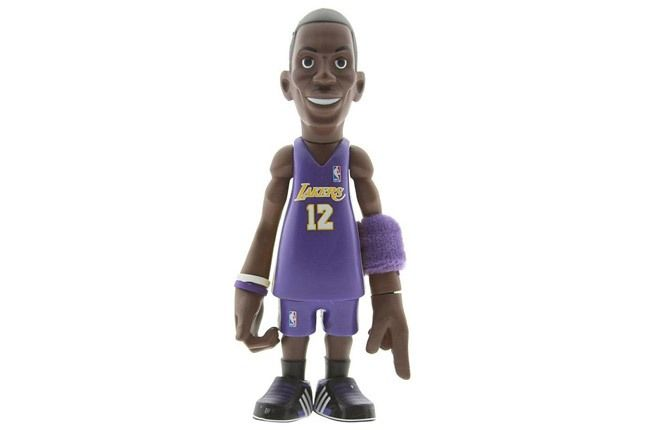 Mindstyle Coolrain Nba Series 2 Dwight Howard 1