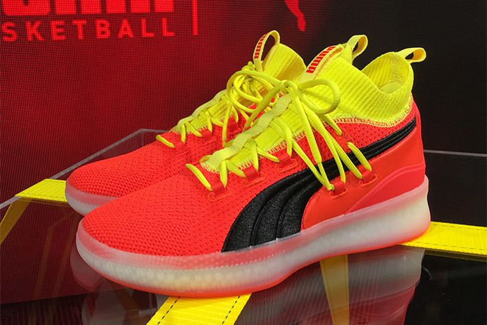 Puma Clyde Court Disrupt Shoes 11 Sneaker Freaker Copy