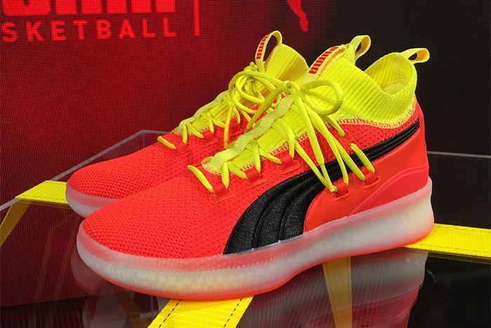Puma Clyde Court Disrupt Shoes 11 Sneaker Freaker Copy