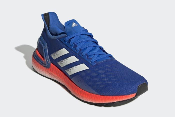 Adidas Ultraboost Pb Glory Blue Front