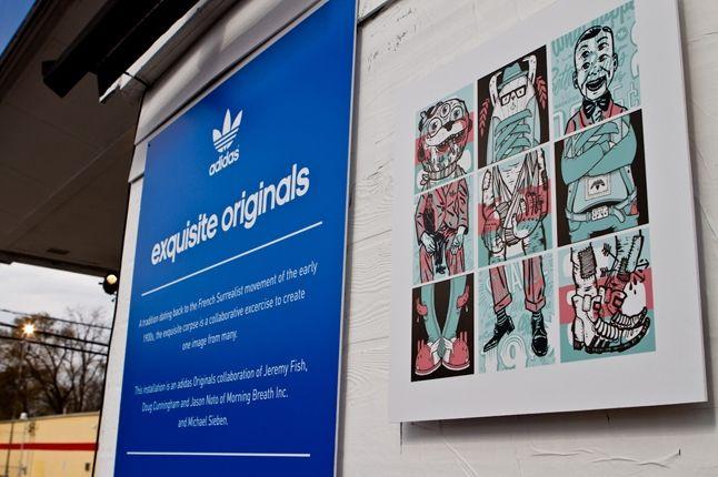 Adidas Unite All Originals Atlanta Plark 1