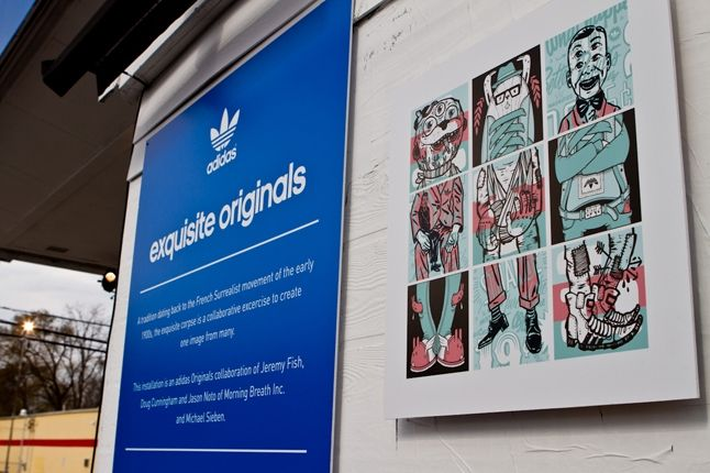 Adidas Unite All Originals Atlanta Plark 1
