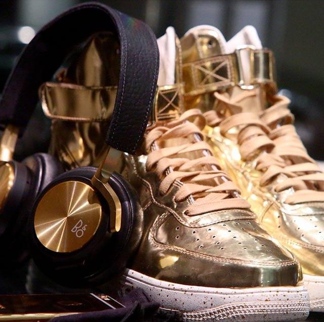 Sneaker Style Profile Dj Khaled 14
