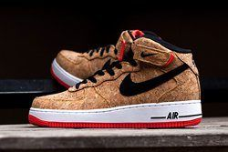 Nike Air Force 1 Infra Cork Thumb