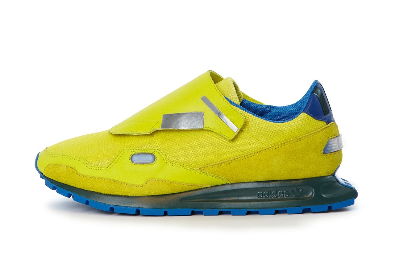 Raf Simons For Adidas 2014 Spring Summer Collection 10