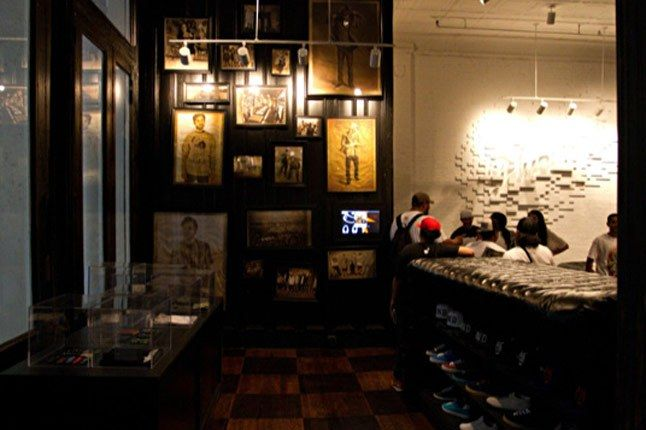 The Hundreds New York Store First Look 4 1
