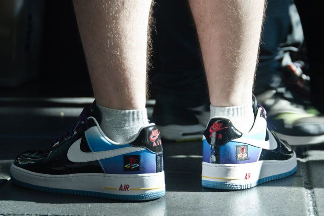 Sneaker Freaker Swap Meet Pics 13 1