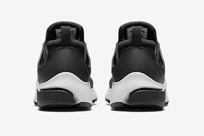 Nike Air Presto Utility Low Blackwhite 5