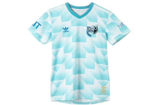 Adi Cup Polo Shirt 1