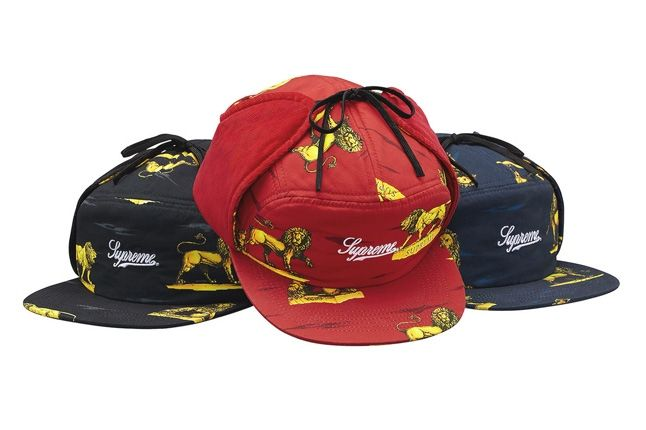 Supreme Fw13 Collection 37