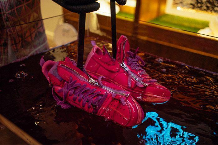Nike Lunar Force 1 Bodega Sneaker Freaker 6