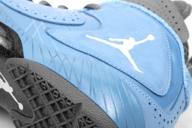 Air Jordan 2012 University Blue 5 1