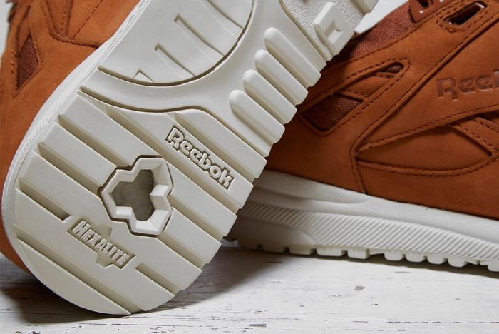 Reebok Ventilator Malt Brown Goretex Fp Bumper 3